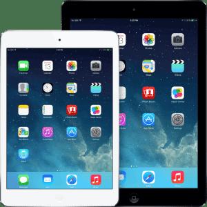 iPad, Phone4u