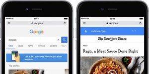 Google radi na ubrzanom ucitavanju stranica na mobilnim uredjajima, Phone4u