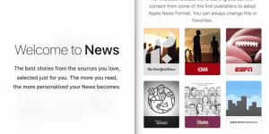 Kako koristiti iOS 9 News (novosti) aplikaciju van SAD?
