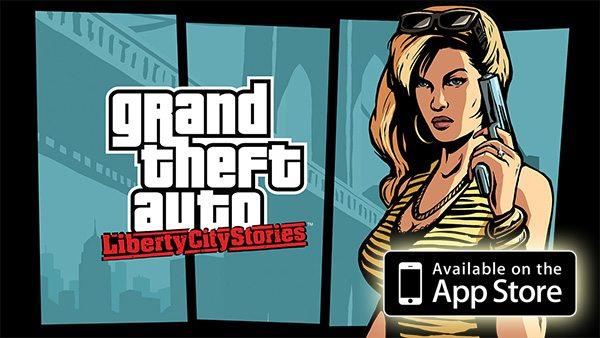 Grand Theft Auto od sada dostupan i na app store-u