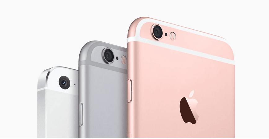 iPhone 6c će imati metalno kućište u raznim bojama?