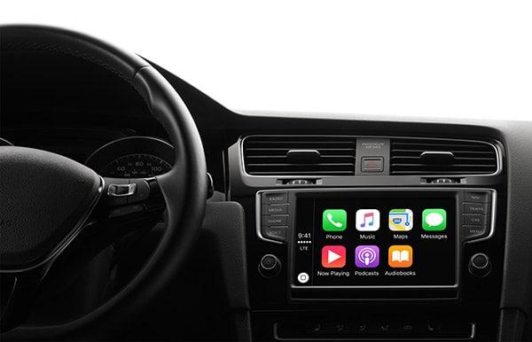 Apple je objavio celu listu vozila opremljenih sa CarPlay, Phone4u