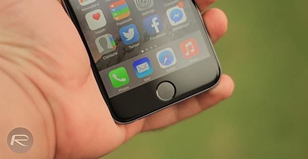 Kako da podesite brzinu klika Home dugmeta na iPhone ili iPad uredjajima?