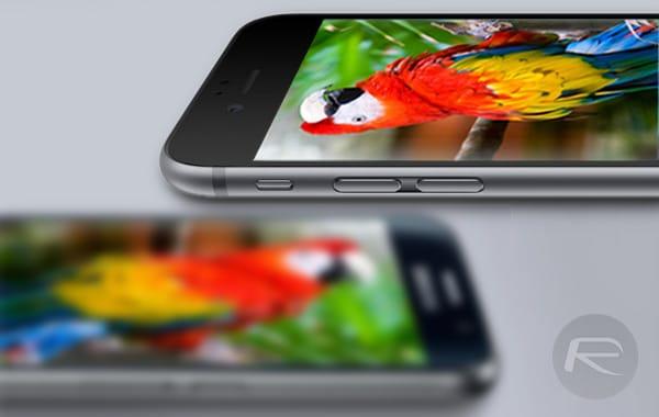 Samsung radi na dodatku kao što je Live Photo koji će biti implementiran na Samsung Galaxy S7