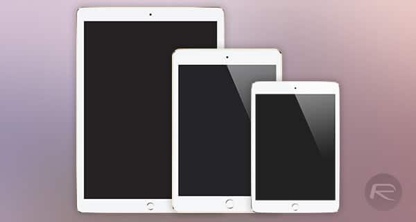 Da li će se iPad Air 3 od 9.7 inča zapravo tako zvati?