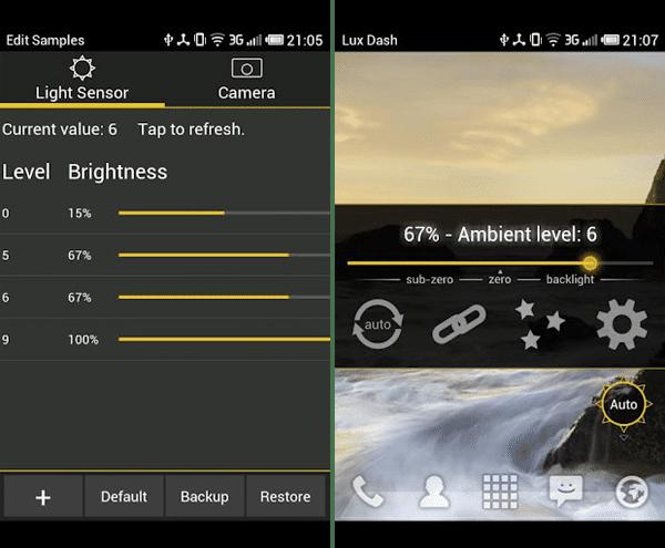 F.lux aplikacija za Android je spremna, preuzmite je odmah, Phone4u