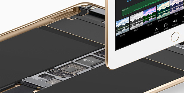 Objavljen je iPad Pro od 9.7 inča. Datum izlaska, specifikacije i cena
