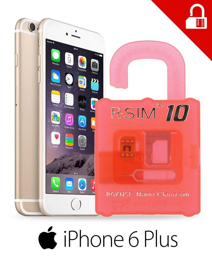R sim 10+ radi na iOS 9.3 i 9.3.1, Phone4u