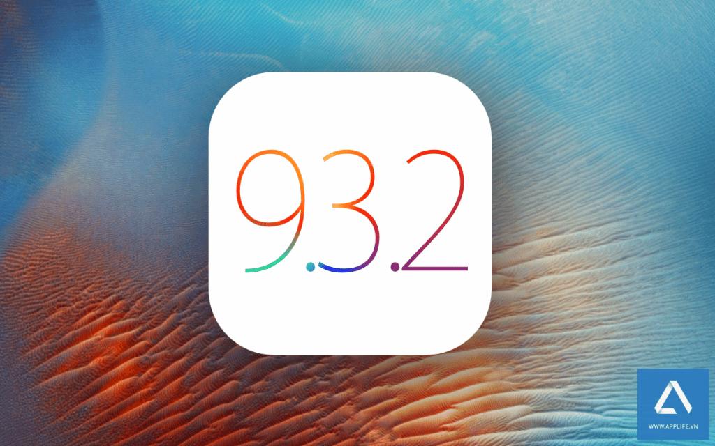 Apple izbacio iOS 9.3.2 za sve iUredjaje