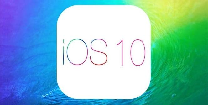 Objavljen je iOS 10. Nove funkcije, datum izlaska i više u članku, Phone4u