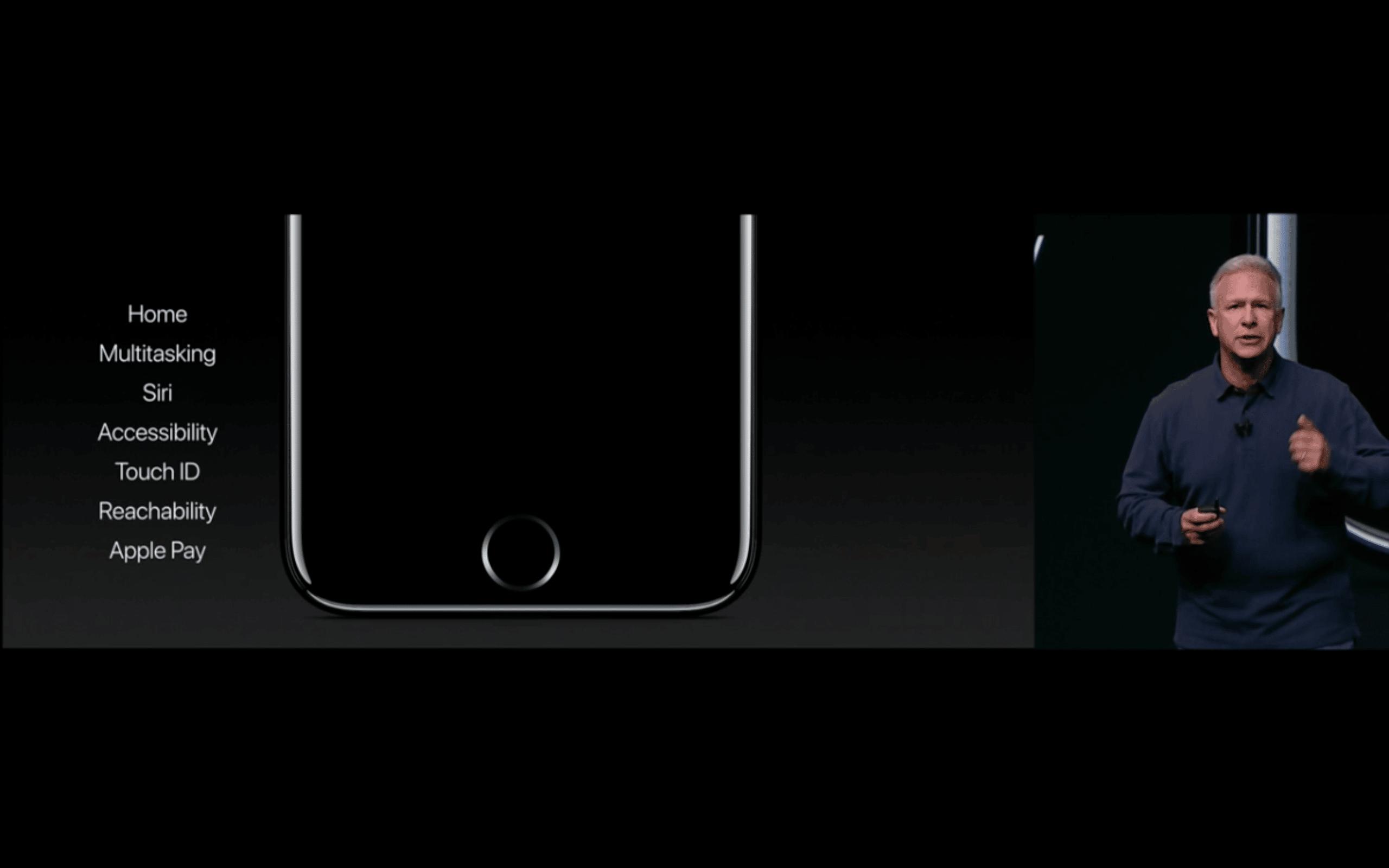 Iphone  Specifikacije