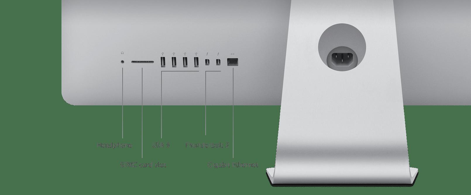iMac 2015 21.5″ – OTPAKIVANJE – specifikacije
