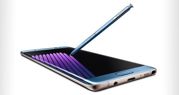 Samsung planira da prodaje Samsung Galaxy Note 7 kao zamenske uredjaje sa drugim nazivom, Phone4u