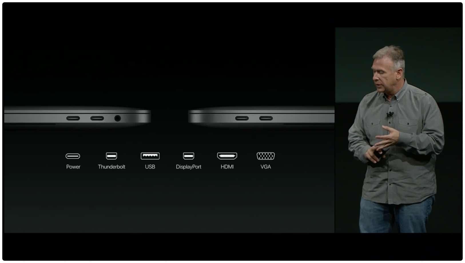 MacBook Pro 2016 – sve što treba da znate, Phone4u