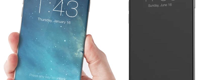 Pogledajte prvi zvanični koncept novog iPhone 8 [VIDEO]