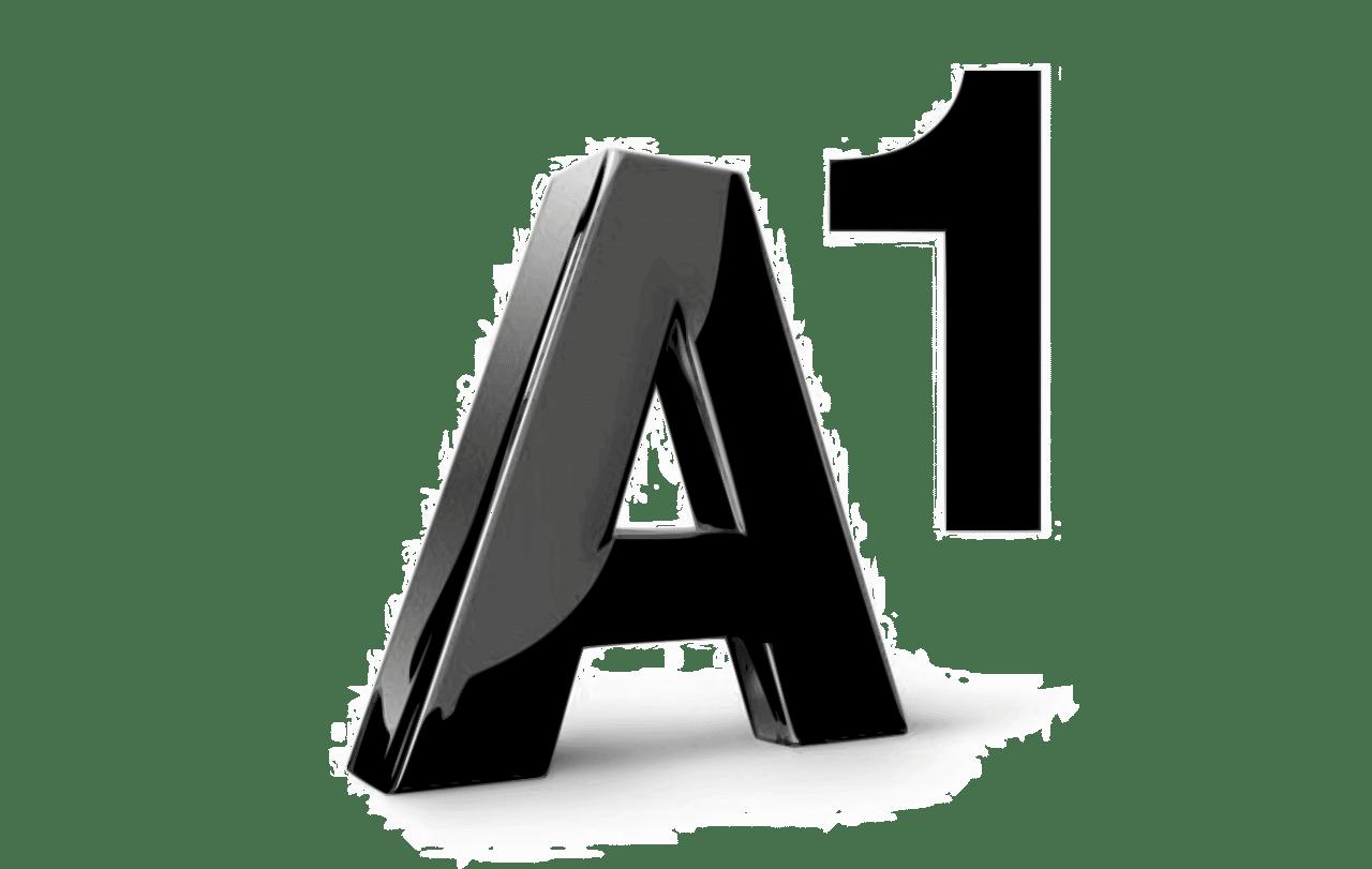 Austria A1/Mobilkom iPhone 3GS/4/4S/5/5S – za uredjaje van ugovora