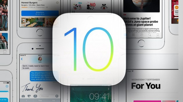 Stigao je iOS 10.2