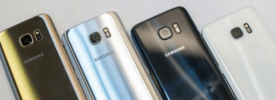 Najbolji pametni telefoni koje sada mozete kupiti