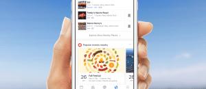 """Facebook proširuje """"Like"""" i nudi 6 novih """"reakcija"""""""