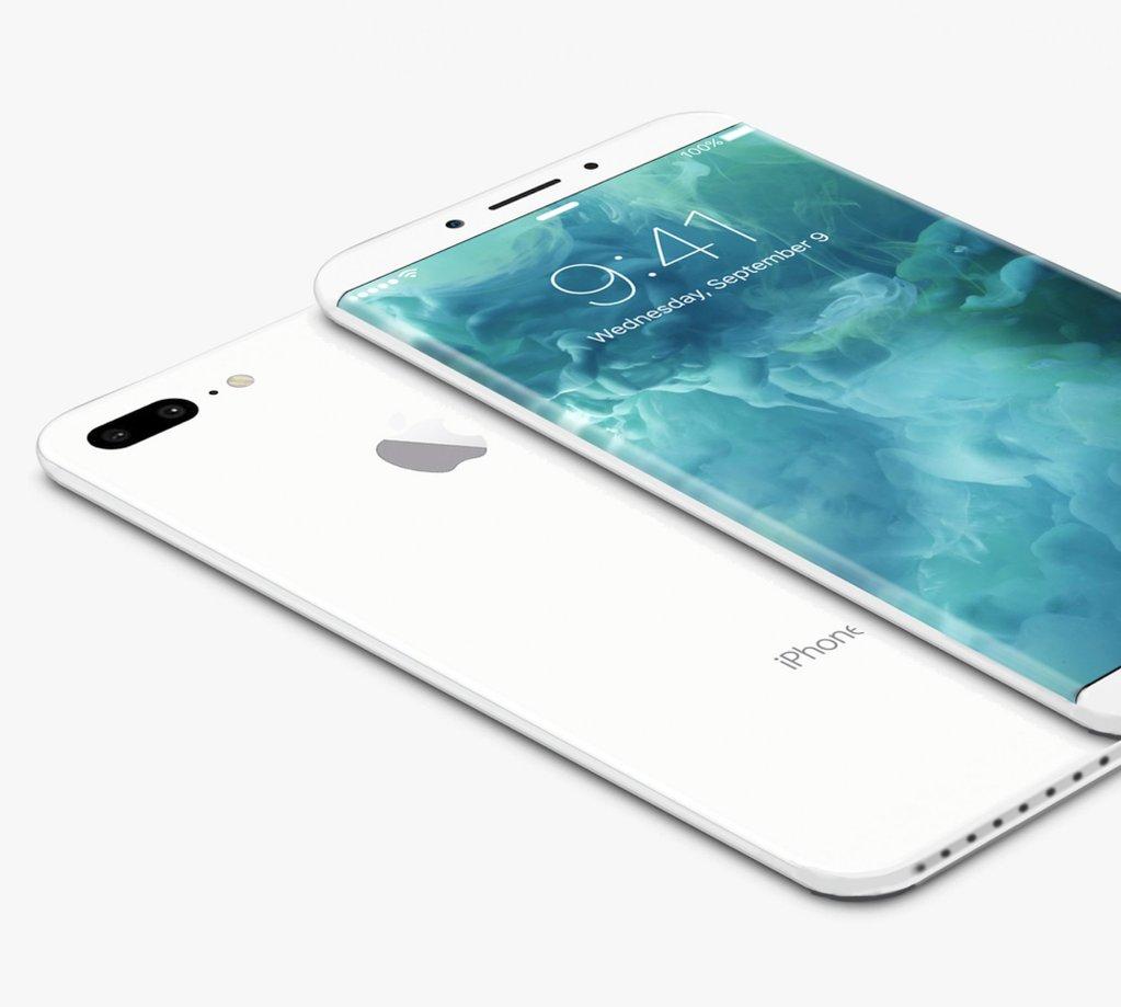 Svi novi iPhone će imati bežično punjenje, Phone4u