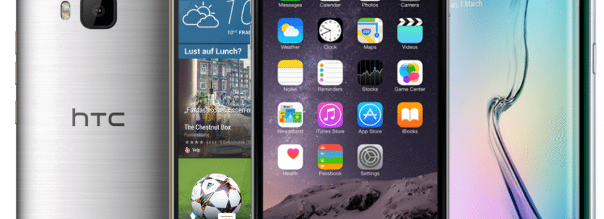 Kako odabrati novi mobilni telefon?