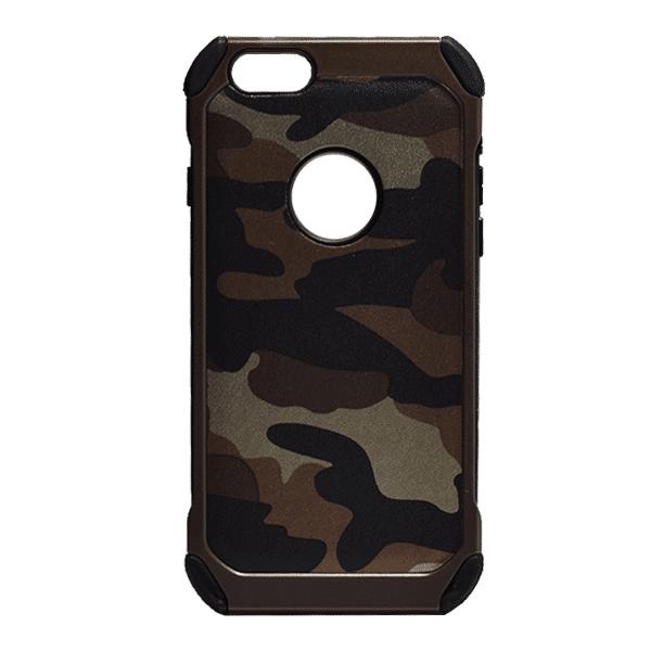 Army Defender iPhone 6 braon