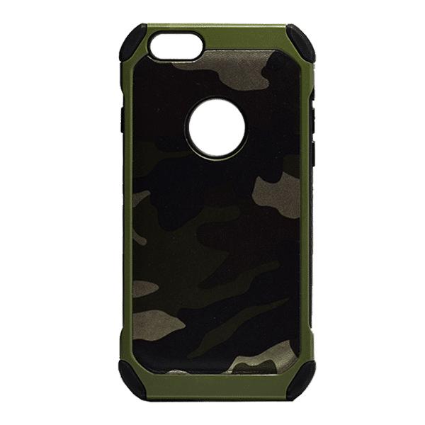 Army Defender iPhone 6 zeleni