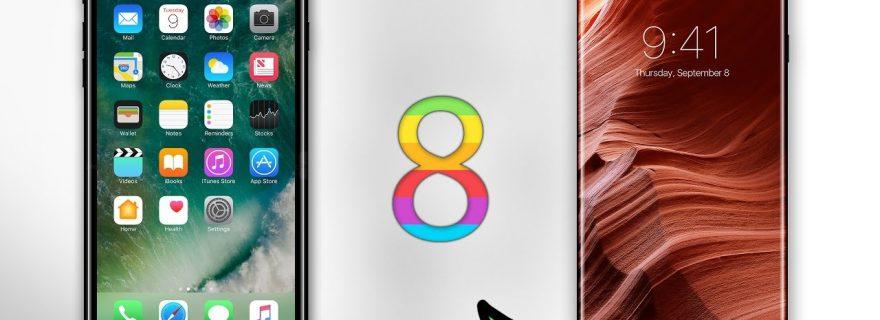 Koja će biti cena za iPhone 8?