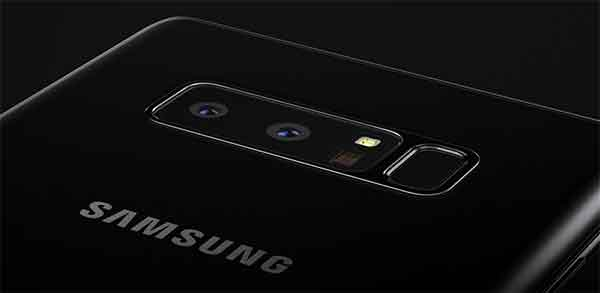 Samsung odbacuje planove za senzor otiska prsta unutar LCD-a za Galaxy S9