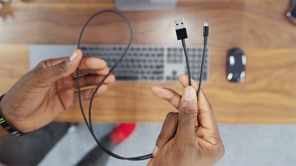 Apple sada proizvodi crni lightning kabl, ali će Vas na neki način koštati 5000$