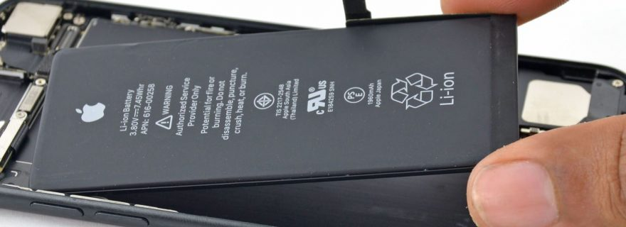 Zamena baterija za iPhone po sniženoj ceni
