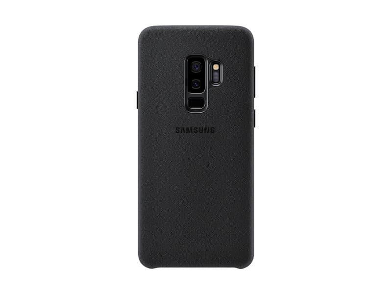 Alcantara Cover za Samsung Galaxy S9