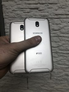 Zamena ekrana na Samsung Galaxy J5 i J7 2017