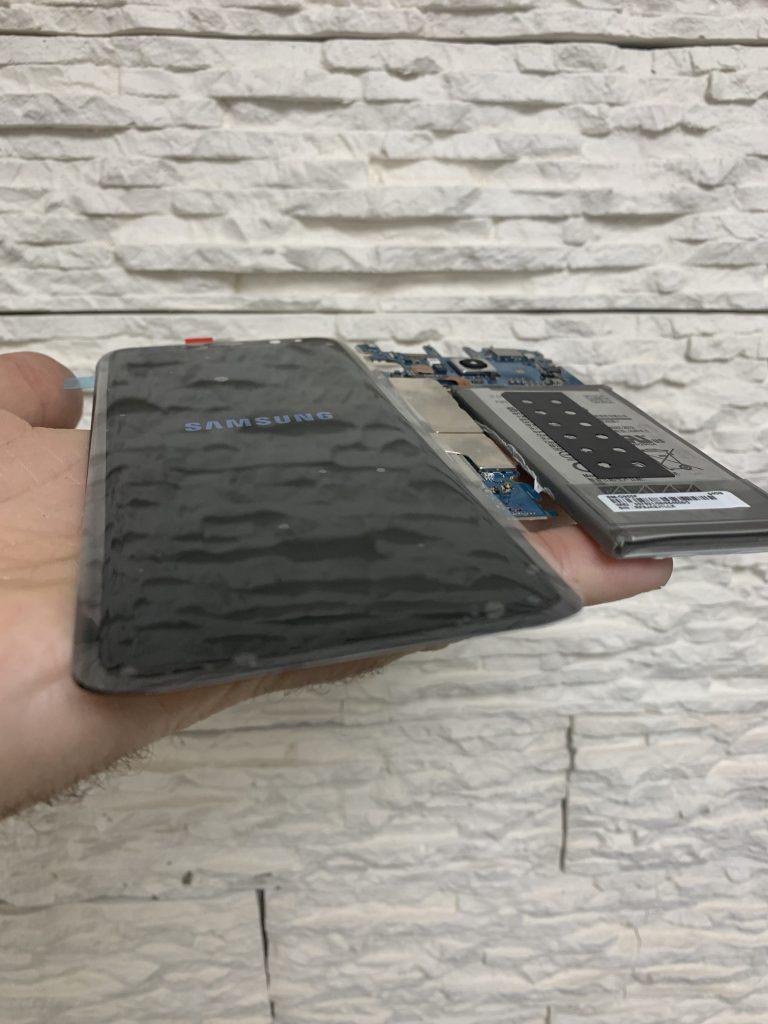 Zamena ekrana i stakla za Samsung Galaxy S8 i S8 Plus