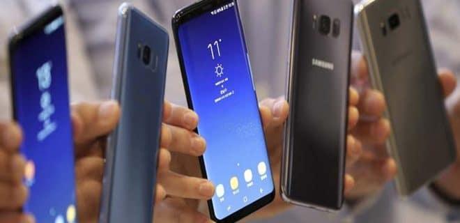 Zamena displeja na Samsung telefonima – Laze Kostića 14 Novi Sad, Phone4u