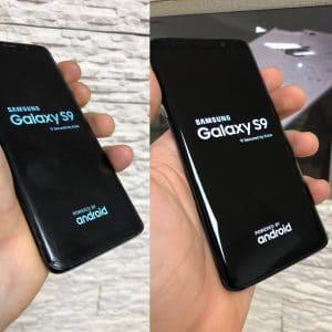 Zamena ekrana za Samsung Galaxy S9 i S9 Plus