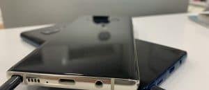 Zamena ekrana na Samsung Galaxy Note 9