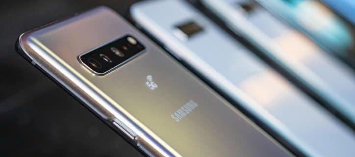 Samsung Galaxy S10 – sve što želite da znate [FOTO, VIDEO]