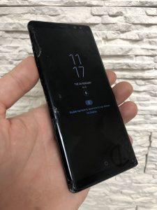 Zamena ekrana za Samsung Galaxy Note 8
