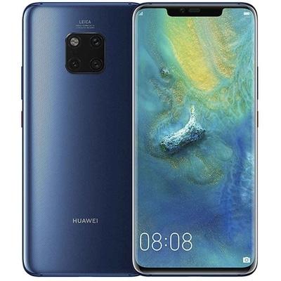 Huawei Mate 20 Pro blue