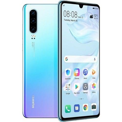 Huawei P30 Pro Kristal