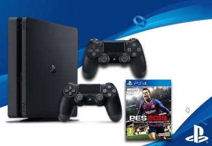 PS4 Pes2019