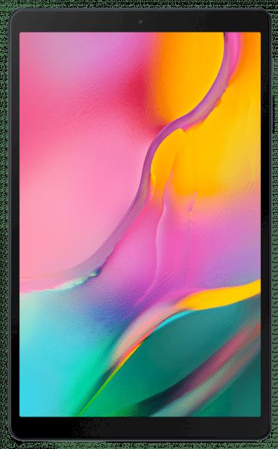 samsung tablet srebrna LTE