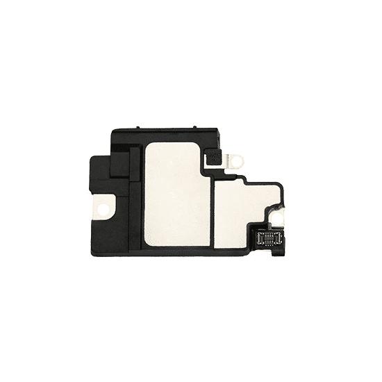 iPhone X buzzer
