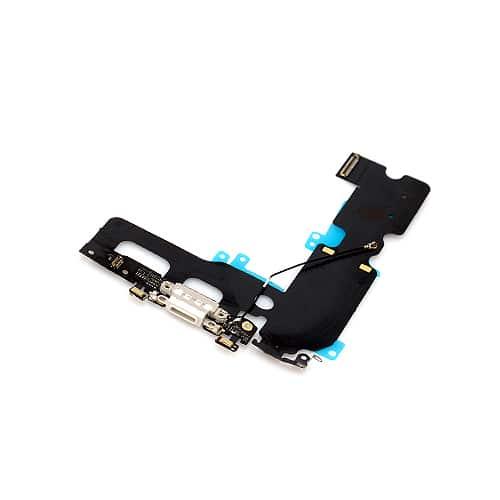 Flet-kabal-za-Iphone-7-PLUS-sa-konektorom-punjenja-beli-2599