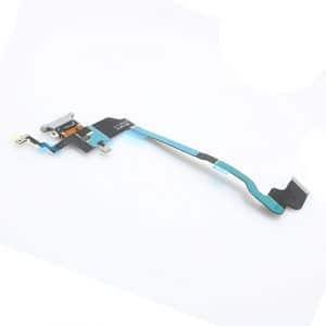 Flet-kabal-za-Iphone-X-sa-konektorom-punjenja-beli-3499