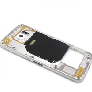Kuciste za Samsung Galaxy S6 Edge