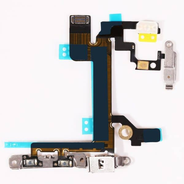 NEW-Power-Mute-Volume-Flex-Cable-For-iphone-5S-Button-Switch-On-Off-Flex-Replacement-Part.jpg_640x640