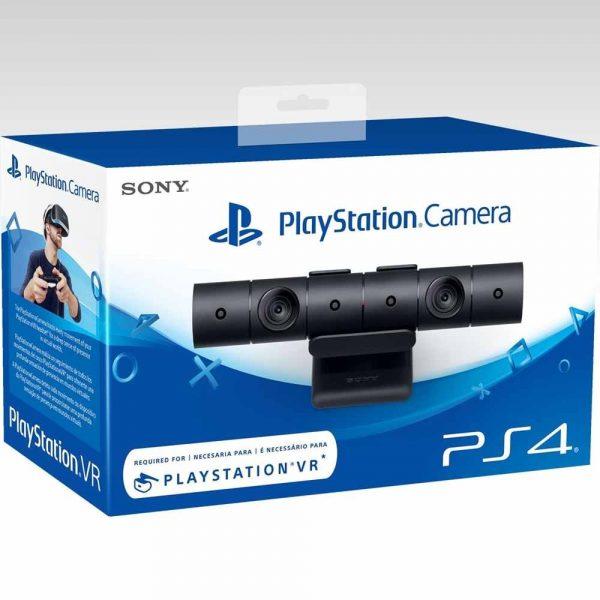 kamera PS4