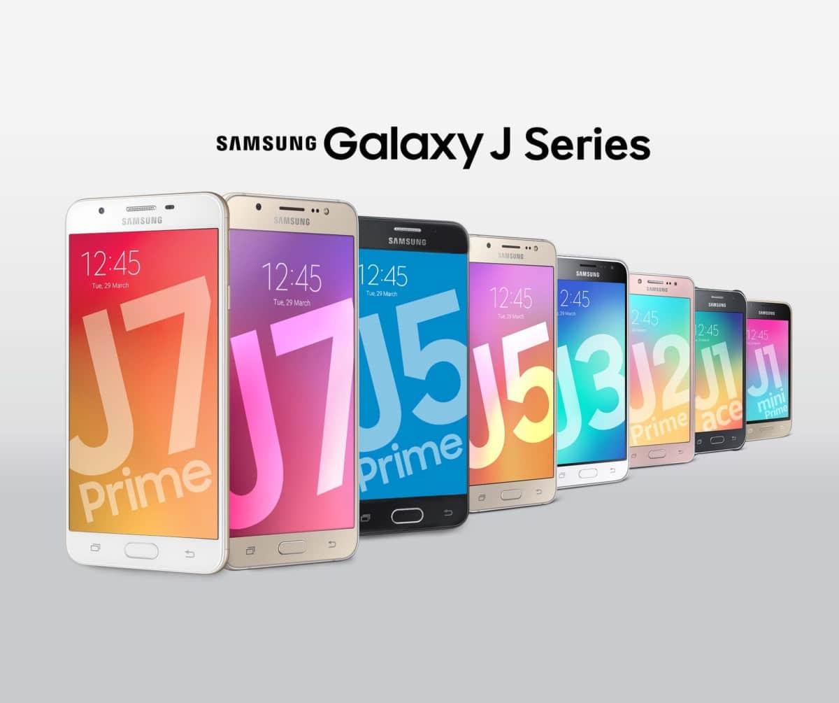 samsung galaxy j serije zamena ekrana stakla reparacije